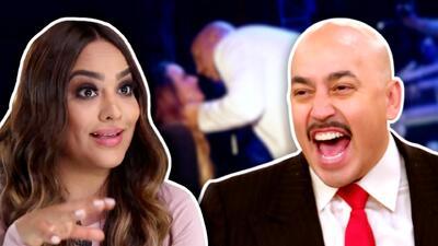 """Poco después que Mayeli Alonso revelara que ella lo dejó, Lupillo Rivera muestra a la """"dueña de sus amores"""""""