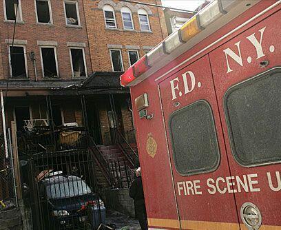 Celos mortales: William Salazar llegó a su casa en Queens, Nueva...