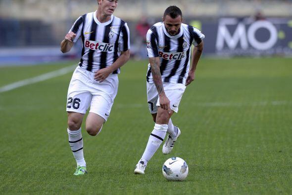 En todo el juego no pudieron hacer daño a la defensa del Verona.