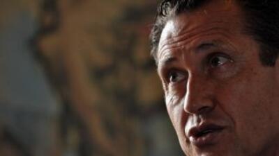 Jorge Valdano tuvo palabras de elogio para los veteranos jugadores de Co...