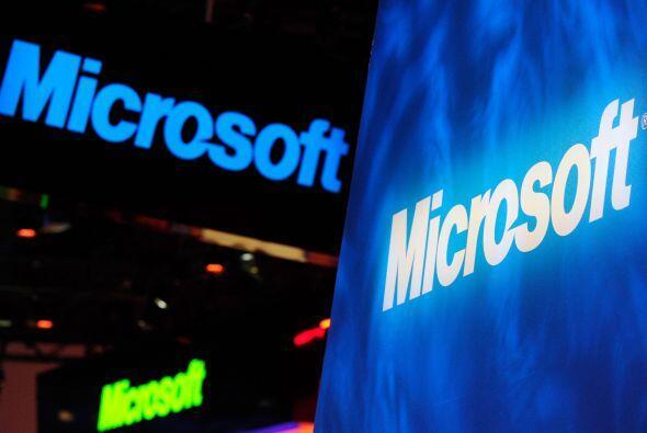 Y al parecer Microsoft sigue interesado en adquirir a Yahoo! A finales d...
