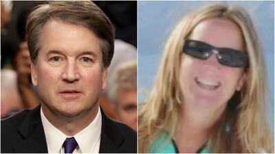 Brett Kavanugh y la mujer que lo acusa de agresión sexual declararán ante el Senado