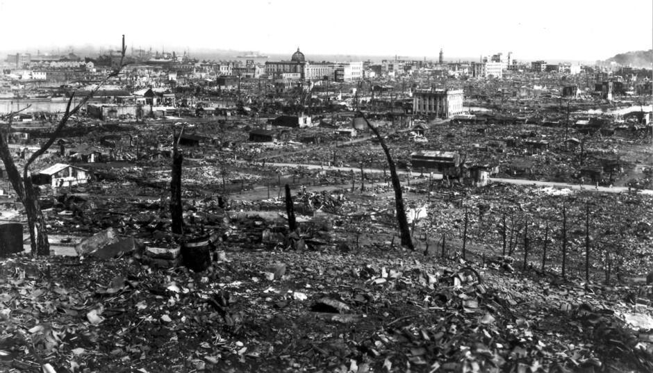 El Gran Terremoto en la Región de Kanto, Tokio, en 1923: A juzgar...