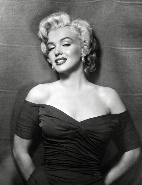 Fotos de Marilyn Monroe