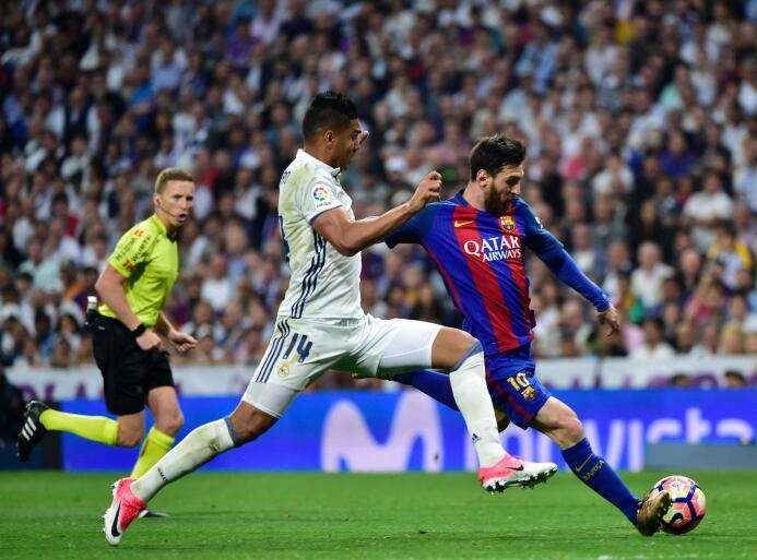 Las claves tácticas del Real Madrid-Barcelona GettyImages-671980286.jpg