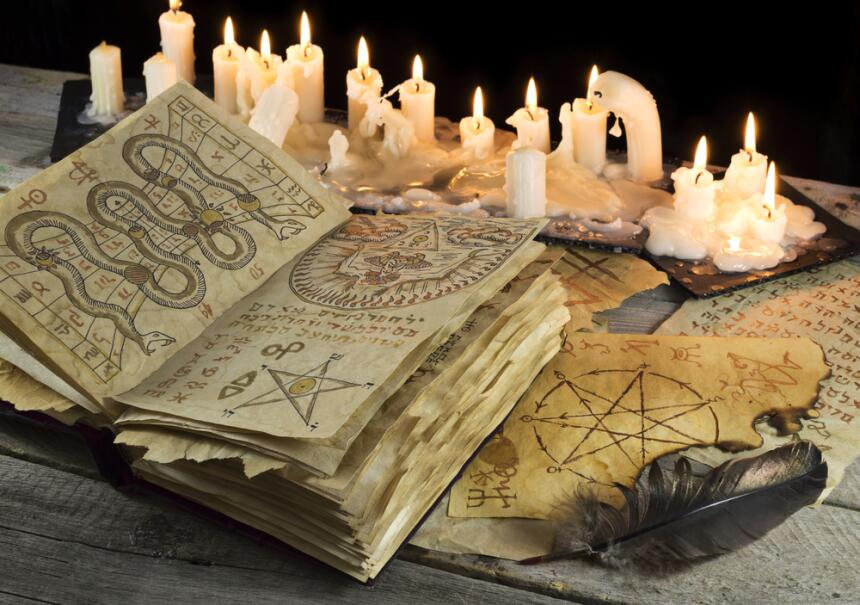 """Ouija, el """"móvil"""" para comunicarnos con el más allá  8.jpg"""