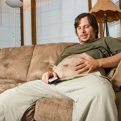 Descarta el hábito sedentario. Todos sabemos lo bueno que se siente lleg...