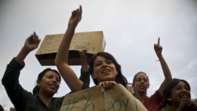 Si vas a participar en las elecciones en México este domingo 1ero. de ju...