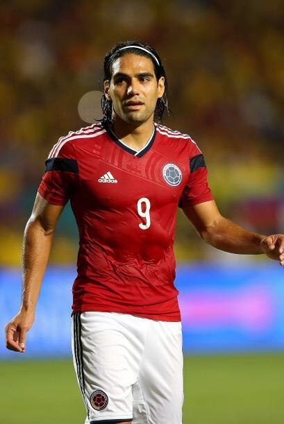 A las 8 pm ET Colombia enfrentará a El Salvador en el Red Bull Arena de...