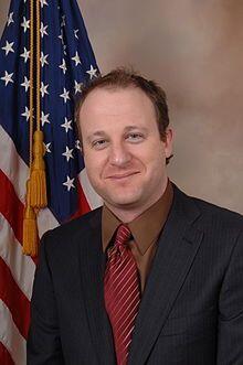 6. Jared Polis (D-Colo.): Polis es fundador de varias empresas como Amer...