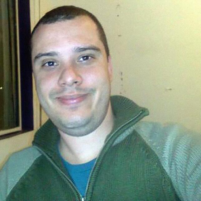13. André Natal, brasileño, ingeniero de comprensión de voz, Mozilla