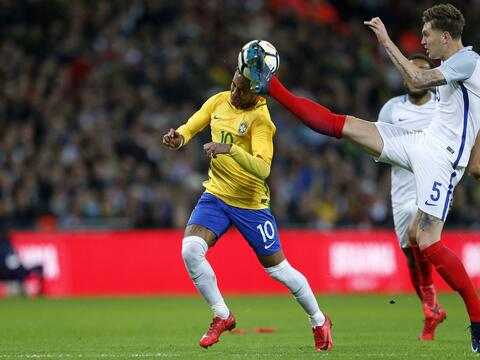 Estados Unidos empató 1-1 ante Portugal en partido amistoso  gettyimages...