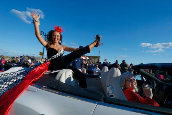 Miss Alabama Chandler Champion