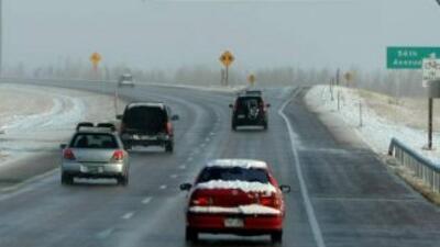 El promedio de tiempo para que un conductor de Fort Collins, Colorado te...