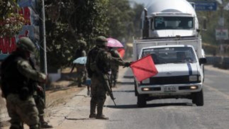 Las autoridades investigan la violación a seis turistas españolas en Aca...