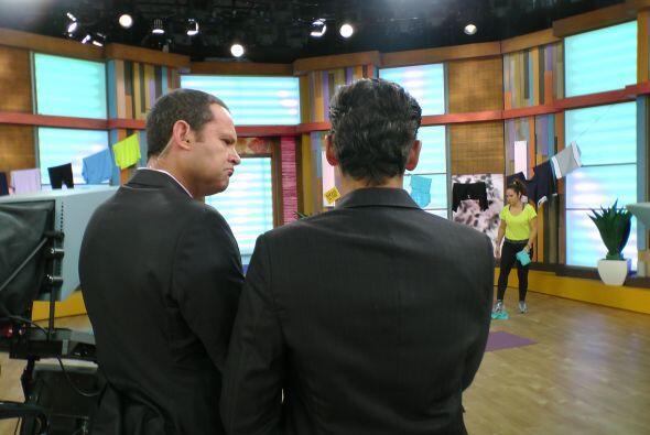 Claudia Molina y Ximena Córdoba