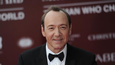 Kevin Spacey ha sido acusado de acoso sexual y abuso por otros actores.