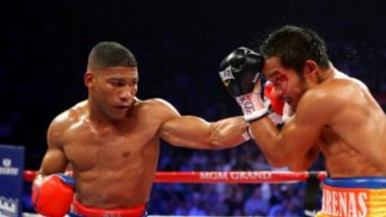 Yuriorkis enfrentará a Crawford.