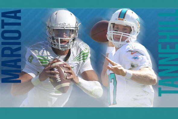 El Scouting Combine 2015 de la NFL nos dio la oportunidad de ver a m&aac...