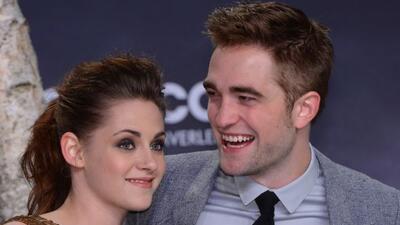 Robert Pattinson y Kristen Stewart retomaron su relación por tercera vez.