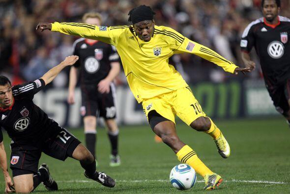 El gol del honor para los amarillos llegó por la vía penal a los 79 minu...