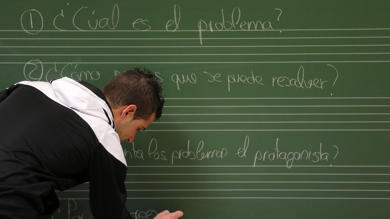 El español es la segunda lengua más usada en Estados Unidos, con más de...
