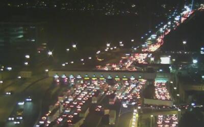 Choque vehicular en el Washington Bridge cobra la vida de dos personas
