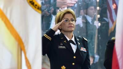 Puerto Rico ya cuenta con la primera mujer General de la Guardia Nacional