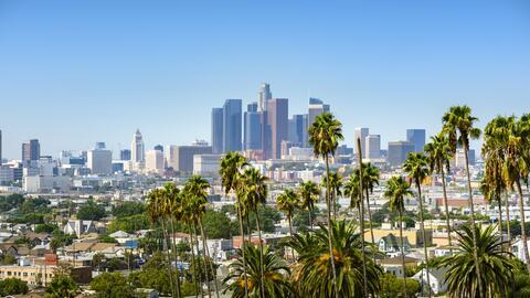 ¿Una California sin Los Ángeles? Demostramos que es una pésima idea.