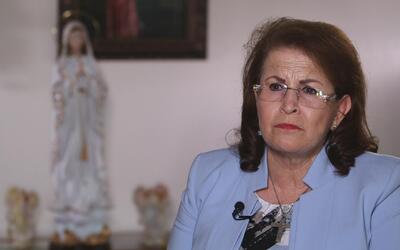 """Me fui hasta el suelo, se me quebró mi mundo"": madre tras la muerte de..."