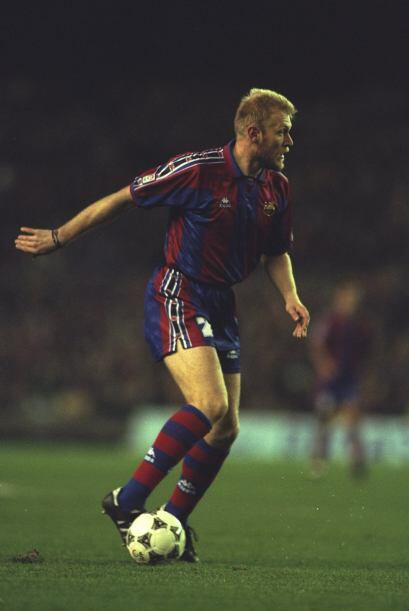 Después pasó al Oviedo, donde retomó su nivel, y Ba...