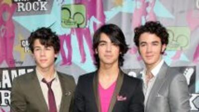 La banda compartió con sus fans cinco temas inéditos, los cuales estaría...