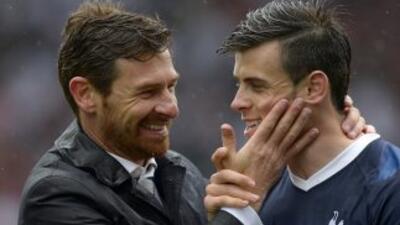 Los 'Spurs' de Villas-Boas apostarían por ofrecer un mejor salario a Bal...