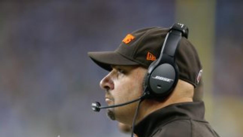 Mike Pettine (AP-NFL).