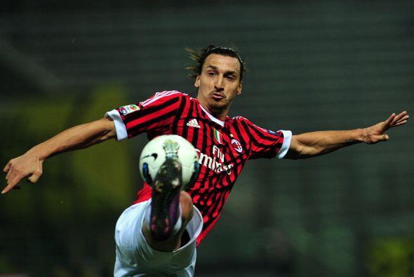 Milan jugó mejor y dejó sin chances al Parma. El segundo tiempo fue muy...