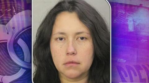Acusan de negligencia infantil a una madre que fue encontrada embriagada...