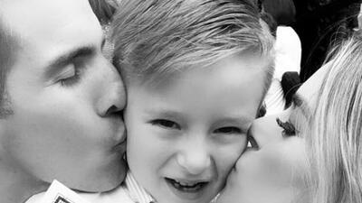 Mamá orgullosa: Galilea Montijo asistió a la primera graduación de su hijo Mateo