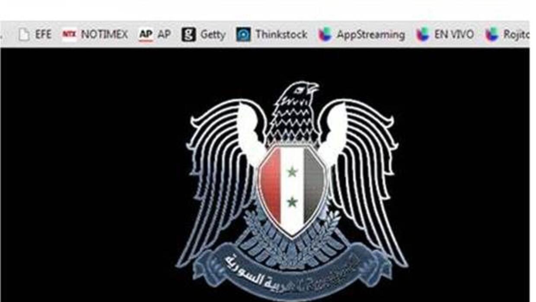 El Ejercito Electrónico Sirio atacó a medios de comunicación alrededor d...