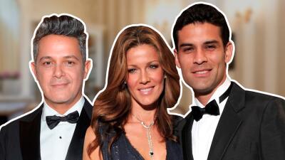 Así han crecido los hijos de Jaydy Michel: el de Rafa Márquez y la hija que tuvo con Alejandro Sanz
