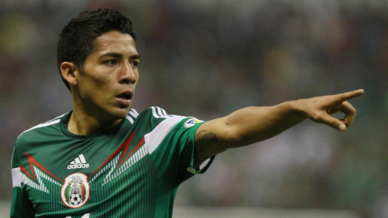 Villarreal confirmó la venta de Javier Aquino a Tigres GettyImages-18469...
