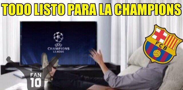 Memes del pase del Madrid a la final