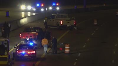 Un trabajador de construcción muere a manos de un conductor presuntamente intoxicado