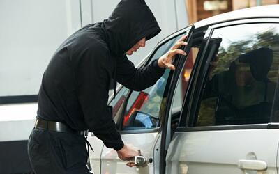 robo de autos verano