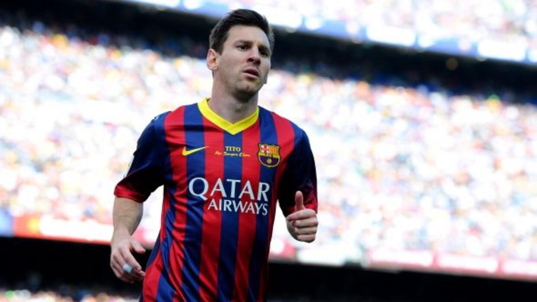 Lionel pasará a ganarentre 20 y 22 millones de euros.