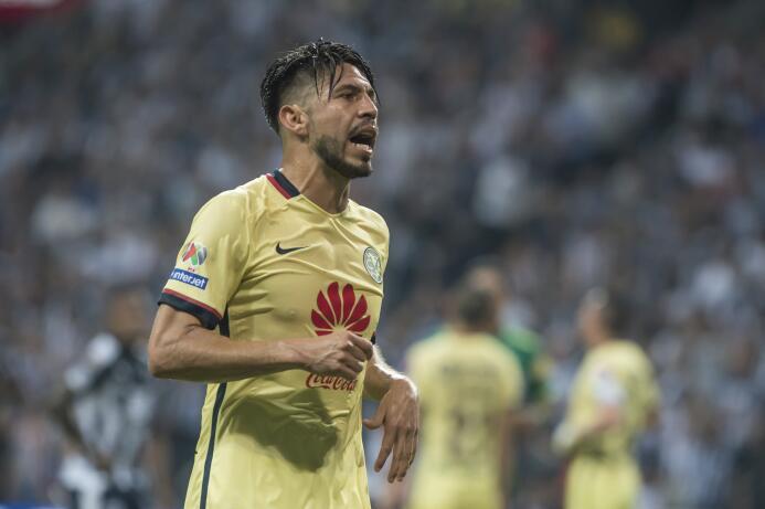 El talento de la LigaMX presente en la Copa América BB-GettyImages-53337...