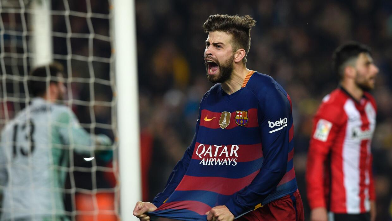 El Barça se coloca en semifinales de Copa