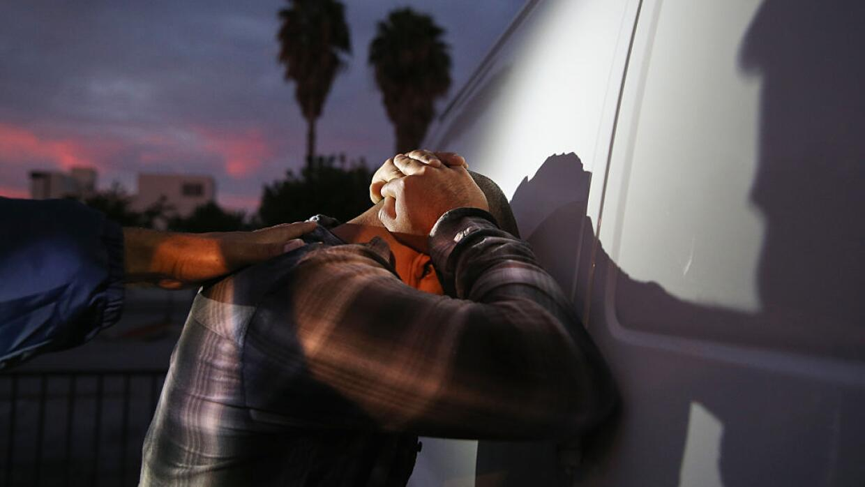Obama insistió que la prioridad de deportación está...
