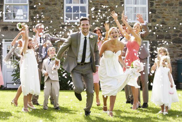 Ambientación: La mejor manera de ahorrar en la decoración de tu boda es...