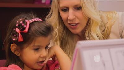 Cómo criar a un bebé bilingüe