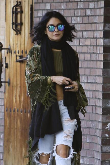 Tendencias de moda pre-otoño 2016